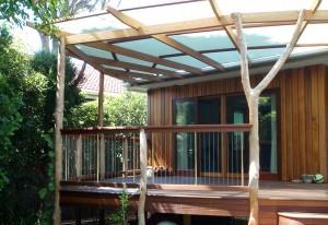 Decks in Port Stephens